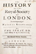 John Locke, An Essay Concerning Humane Understanding, London, 1694 ('The Second Edition, with large Additions')